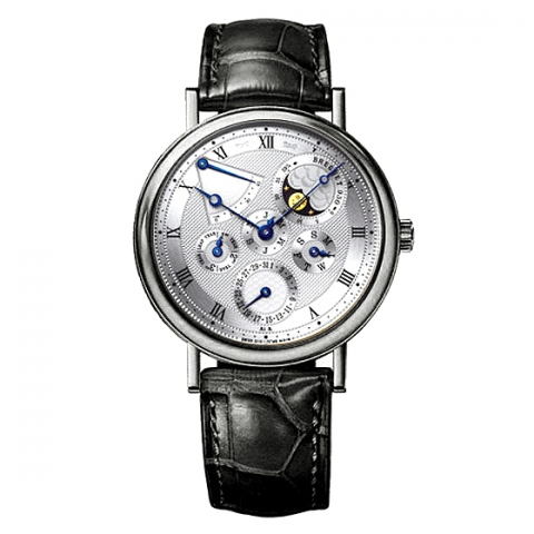 Replica The the Breguet-CLASSIQUE series 5327BB/1E/9V6 Men's mechanical watch