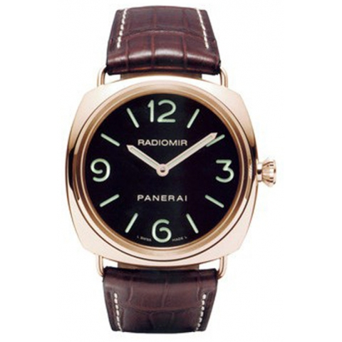 Replica Panerai - Men's mechanical watch in the history of the classic series PAM00231