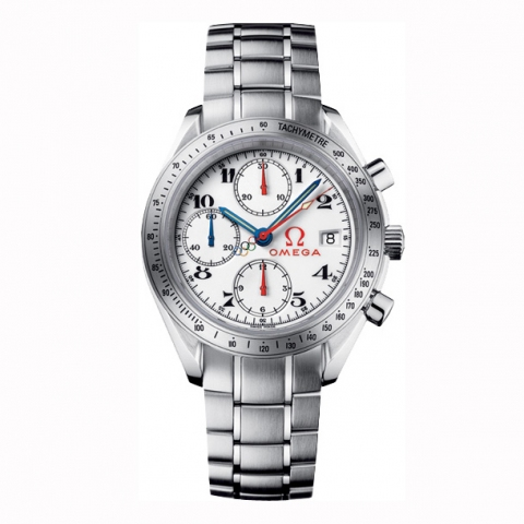 Replica OMEGA OMEGA-Olympic series 323.10.40.40.04.001 men's mechanical watch