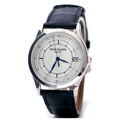 Replica Patek Philippe Calatrava 5296G Men's watch